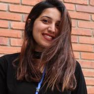 Amira Dridi